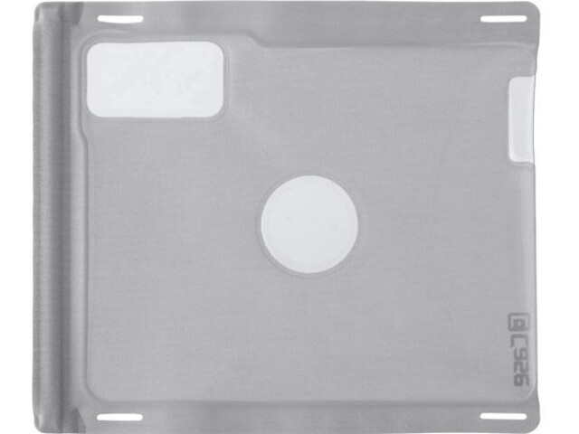 E-Case iPad grey